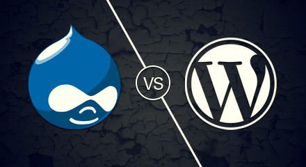 [Drupal Vs WordPress]