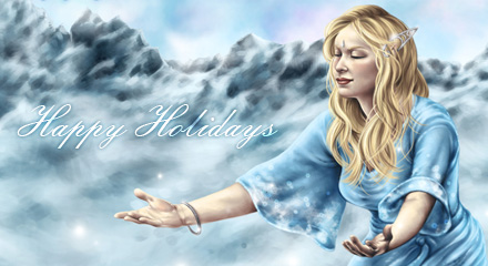 [Happy Holidays! Here, have a free postcard.]
